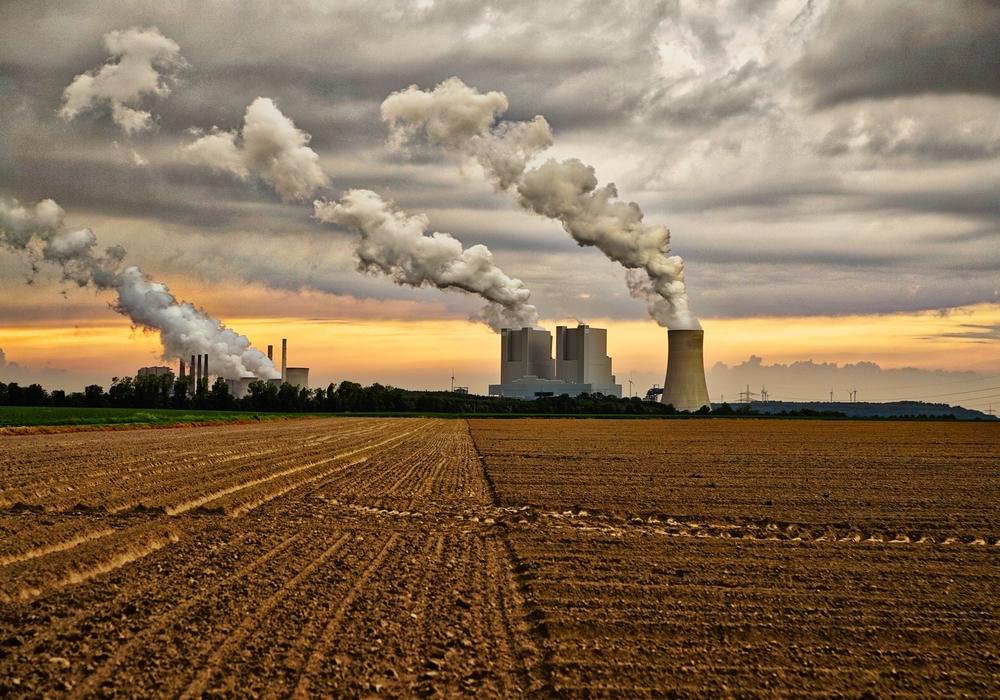 BS Energy hat seine Anteile am Mehrumer Kraftwerk verkauft. Symbolfoto: pixabay