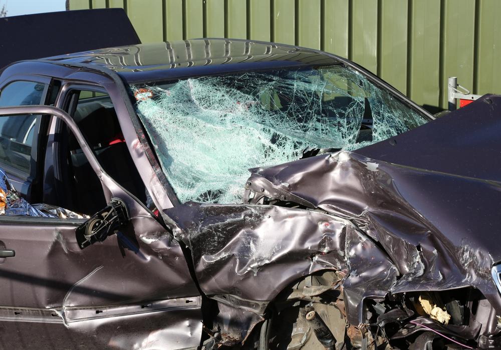 Die Verkehrsunfälle im Landkreis Wolfenbüttel sorgten für Schäden von mehr als 43 Millionen Euro. Symbolfoto:  aktuell24 (BM)