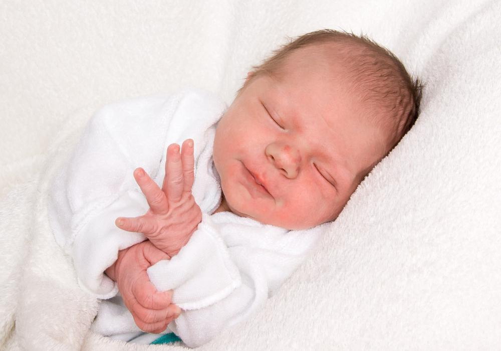 Willkommen, Christian Josef John. Foto: Karen Sierigk, Städtisches Klinikum