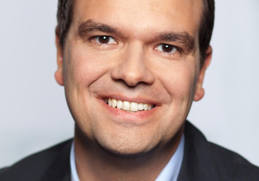 Dr. Alexander Saipa. Foto: SPD Niedersachsen.