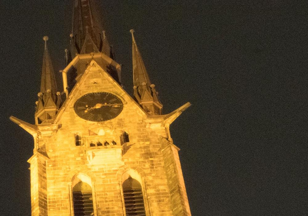 St.-Jakobi-Kirche. Foto: Kirchenkreis Peine