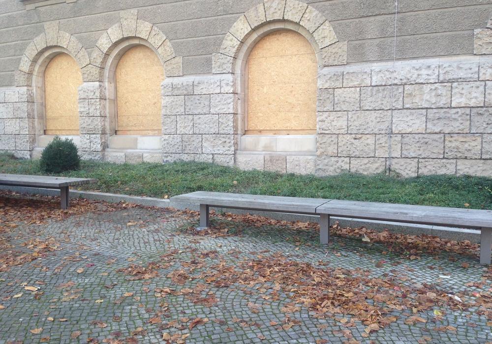 Städtisches Museum ist an ein paar Tagen geschlossen. Foto: Robert Braumann