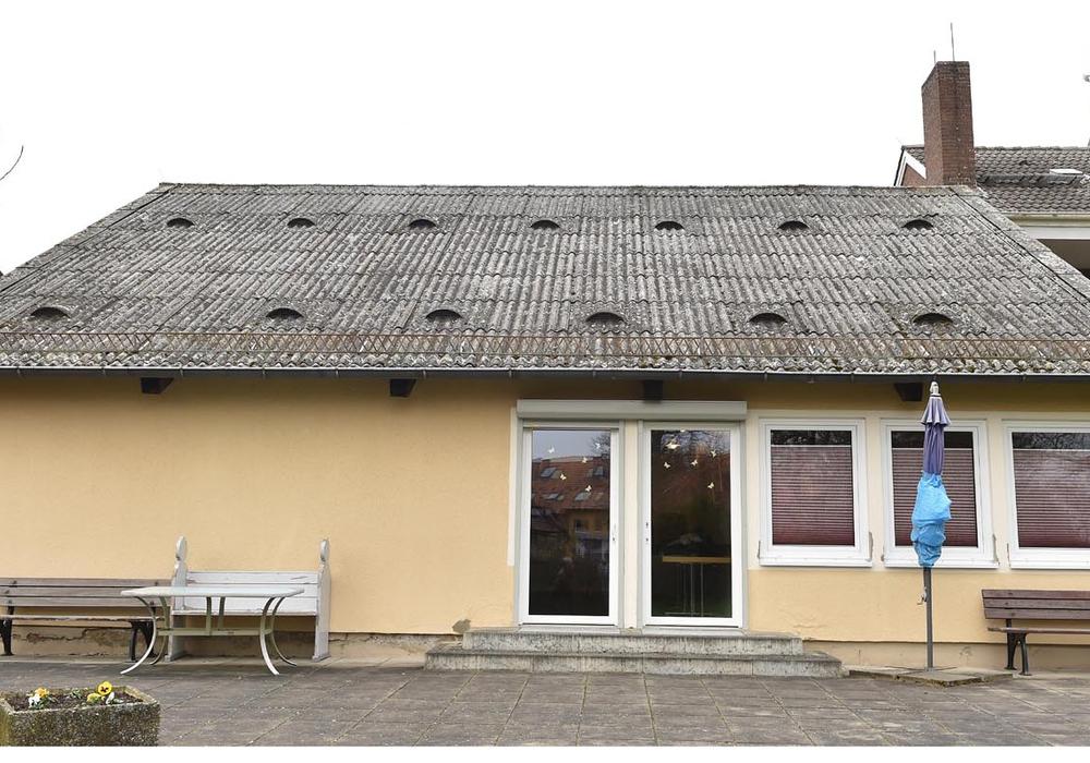 Das Dach muss dringend saniert werden. Foto: St. Petrus Kirchengemeinde