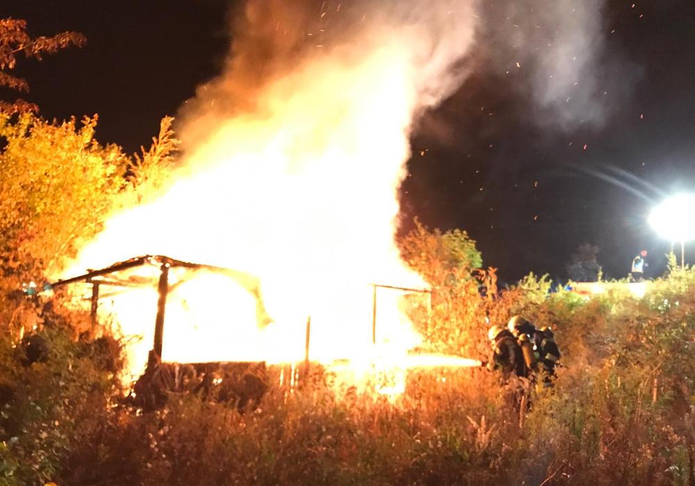 Fotos: Feuerwehr Königslutter