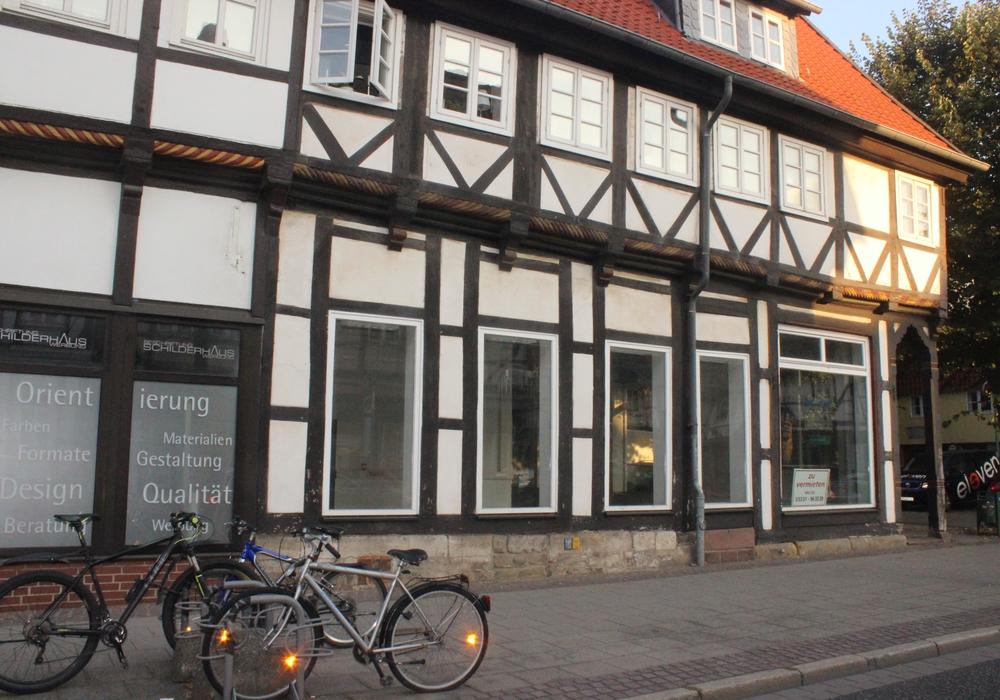 """Der Rat der Stadt Wolfenbüttel stimmte am Mittwoch dem """"Jugend- und Kultur-Café"""" zu. Foto: Anke Donner"""