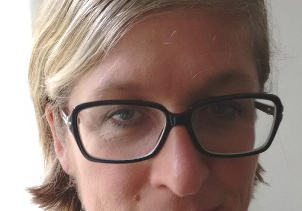 Barbara Hofmann-Johnson/ Pressefoto