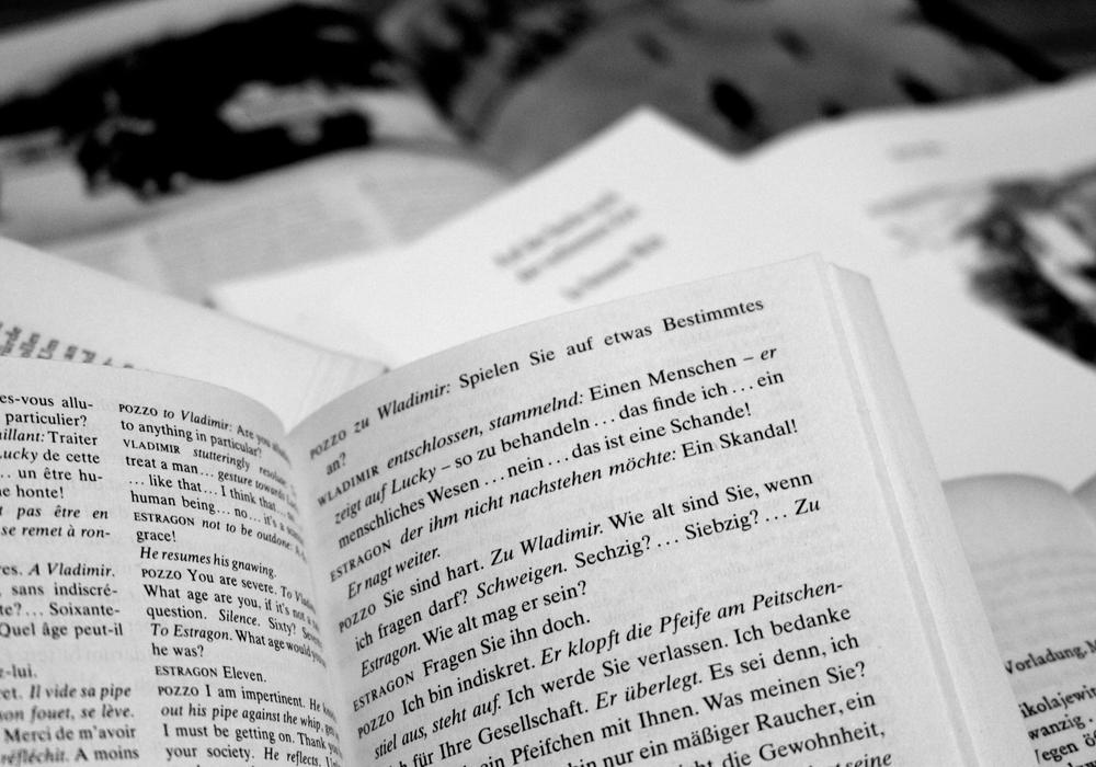 Am 26. Oktober findet eine Lesung zugunsten bedürftiger kolumbianischer Kinder statt. Foto: Sina Rühland