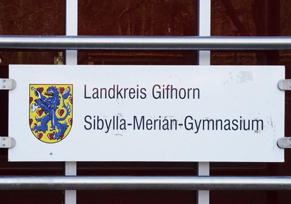 Das Sibylla-Merian-Gymnasium wird zuständiges Gymnasium für den nördlichen Papenteich. Foto: Archiv