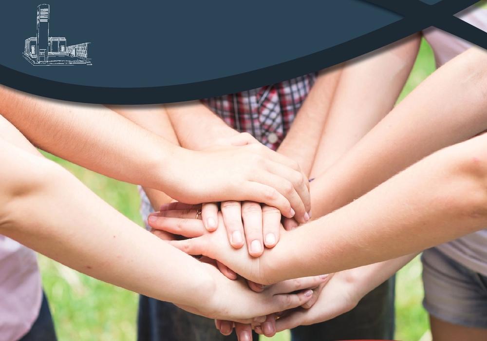 """Der Themengottesdienst steht unter dem Motto """"Was wir alleine nicht schaffen, das schaffen wir dann zusammen"""". Foto: St. Lukas Querum"""