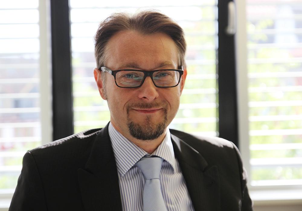 Stadtbaurat Ivica Lukanic kann die Gerüchte über sein Interesse an einer Bürgermeisterkandidatur nicht bestätigen.