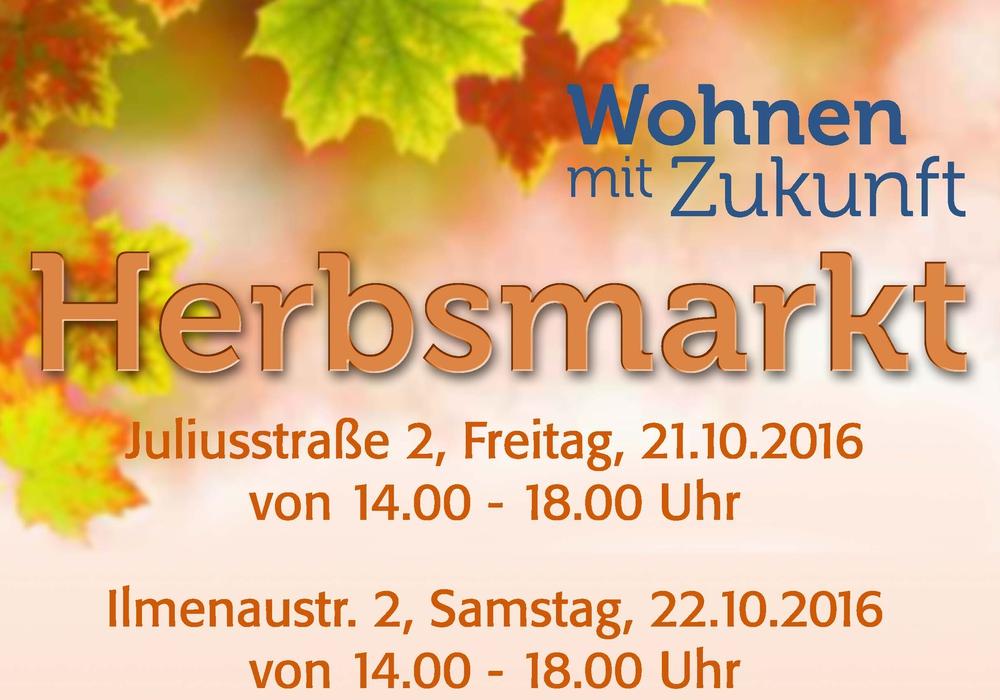 Zwei Herbstmärkte veranstaltet der Paritätischen Dienste und ambet e.V. im Oktober. Foto:Paritätische