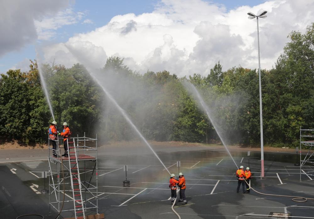 Die Freiwilligen Feuerwehren sollen eigenständig bleiben, Foto: Robert Braumann