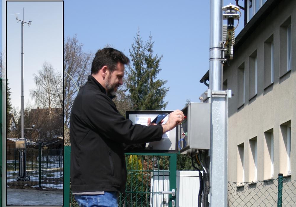 Bei genauen Prognosen sinkt ein Kostenbestandteil beim Gaspreis. Foto: Stadtwerke Wolfenbüttel