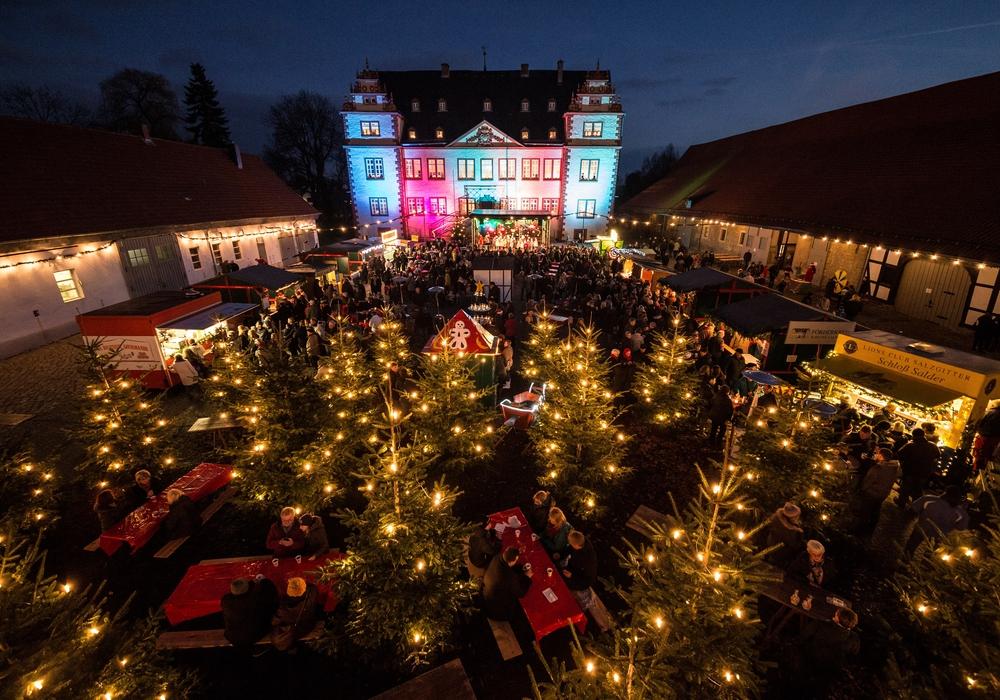 In diesem Jahr stehen noch Weihnachtsmärkte und Silvesterlauf auf dem Plan. Foto: Stadt Salzgitter/ Andre Kugellis