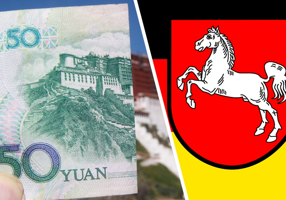 Wie interessant ist unsere Region für China? Foto: Pixabay/Nick Wenkel
