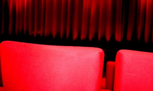 Die neue Kinowoche steht in den Startlöchern. Symbolfoto: Archiv