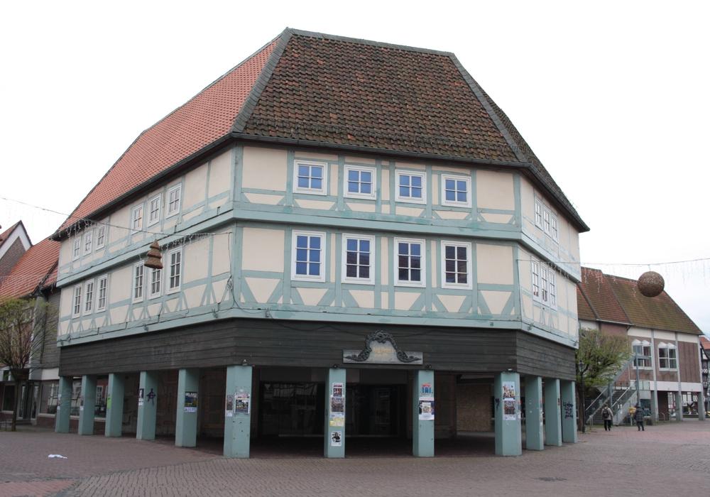 Die Stadt Wolfenbüttel plant mit 80 Prozent bei der iandus Objektgesellschaft Wolfenbüttel GmbH & Co. KG einzusteigen. Foto: Archiv