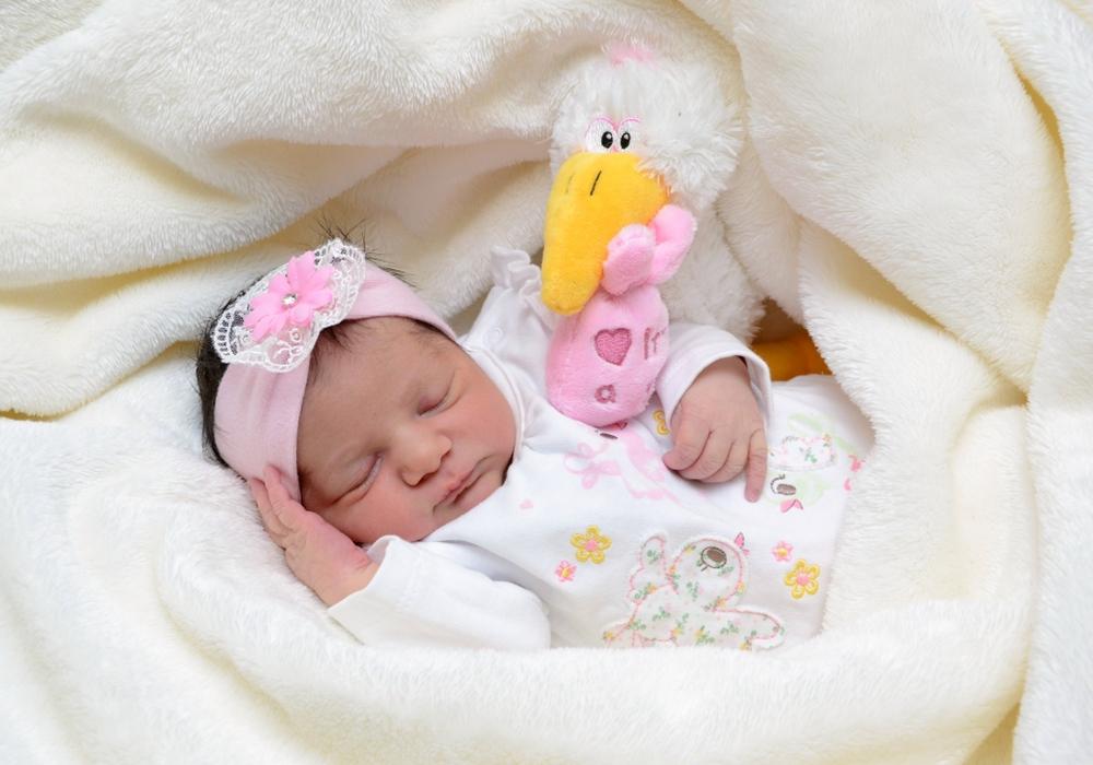 Willkommen Maria Lerario. Foto: babysmile24.de