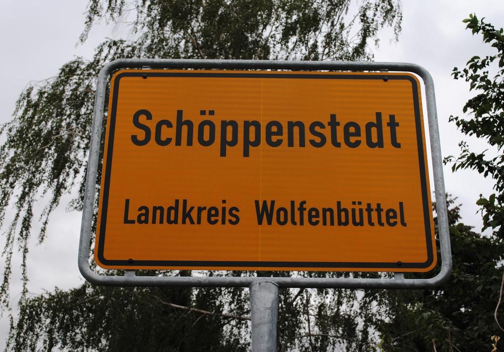 Altkleidersammlung in Schöppenstedt. Foto: Marc Angerstein