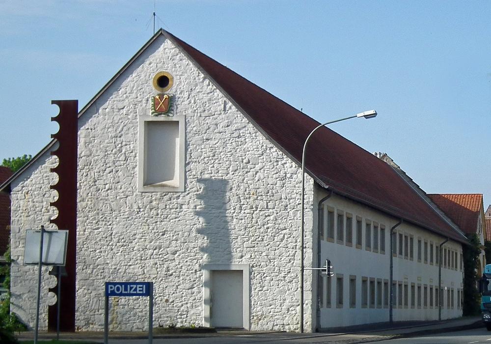 Der Arbeitskreis trifft sich im Polizeikommissariat Helmstedt. Foto: Kreisverkehrswacht