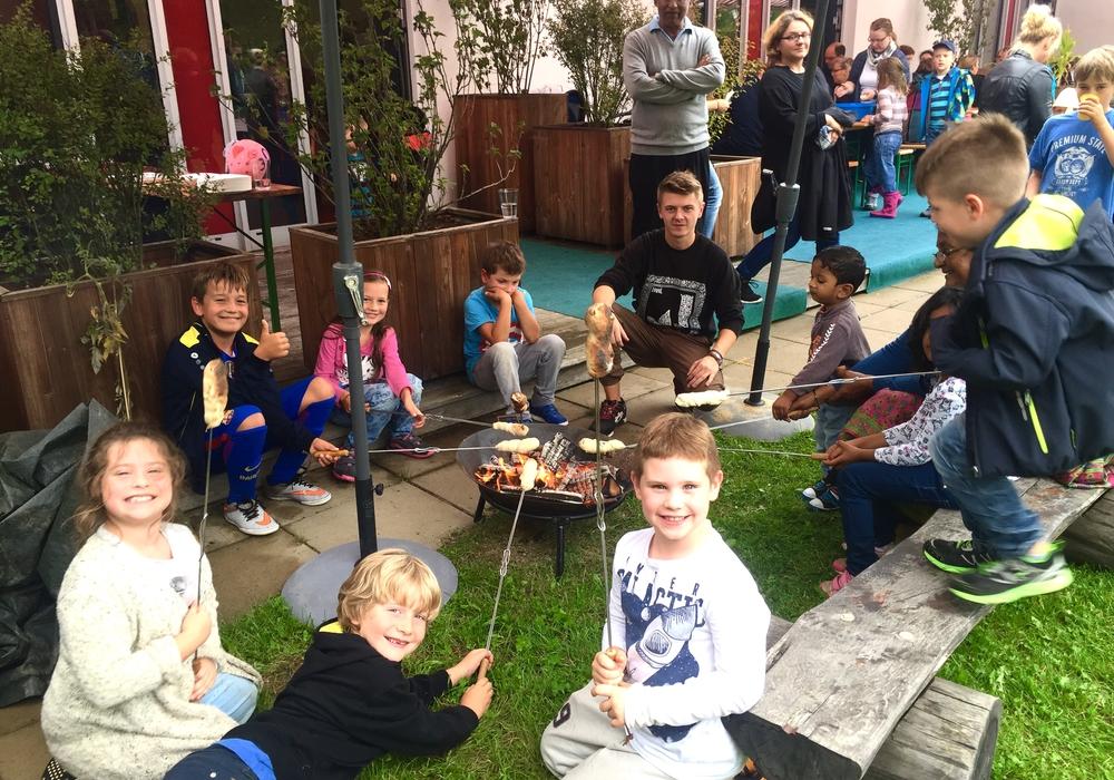 Ferienprogamm im Paritätischen Kinder- und Jugendzentrum Lamme, Foto: privat