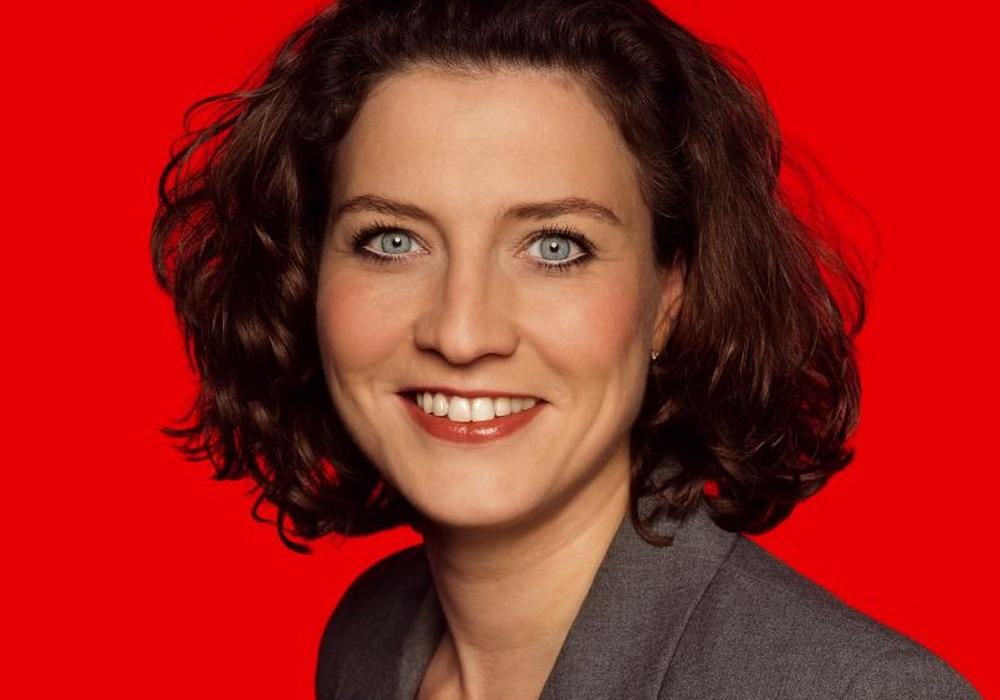 """. Zum """"Tag der Organspende"""" am 4. Juni erklärt die Braunschweiger Bundestagsabgeordnete Dr. Carola Reimann:""""Das Wichtigste ist, dass für die Ärzte und Angehörigen Klarheit darüber besteht, wie der Betroffene zur Organspende steht."""" Foto: SPD"""