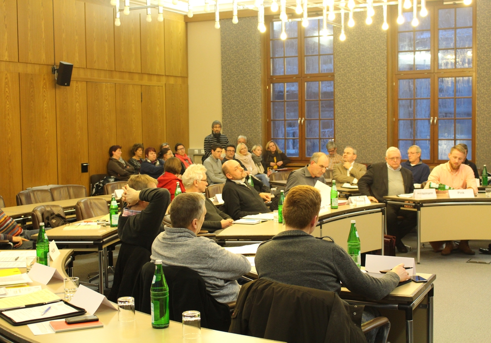 Der Kreisausschuss für Schule und Sport hat sich in seiner jüngsten Sitzung nun für eine Elternbefragung für eine IGS in Schöppenstedt ausgesprochen. Foto: Jan Borner