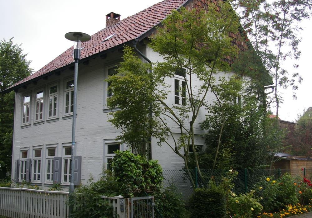 Für junge Menschen zwischen 16 und 21 Jahren wird von der Der Jugendhilfe Wolfenbüttel e.V. nun auch ein betreutes Wohnen angeboten. Foto: Jugendhilfe