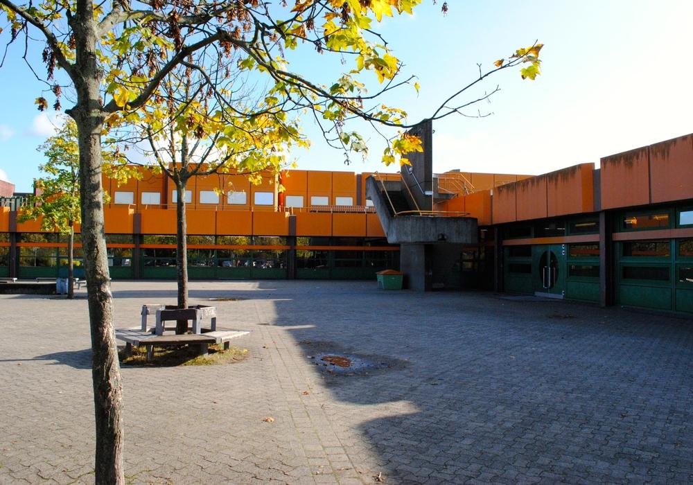 Der Alsterplatz wird komplett neu gestaltet. Symbolfoto: Archiv