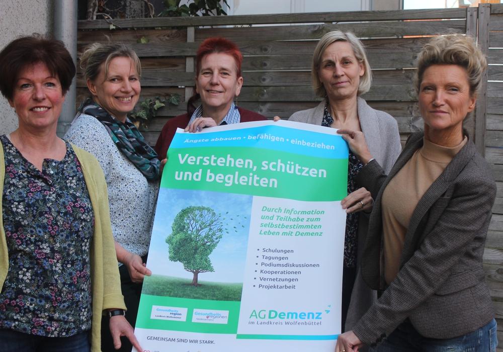 """Am 6. April lädt die Arbeitsgemeinschaft Demenz zu einer Podiumsdiskussion zum Thema """"Arzneimitteltests an Menschen mit Demenz"""" ein. Foto: Anke Donner"""