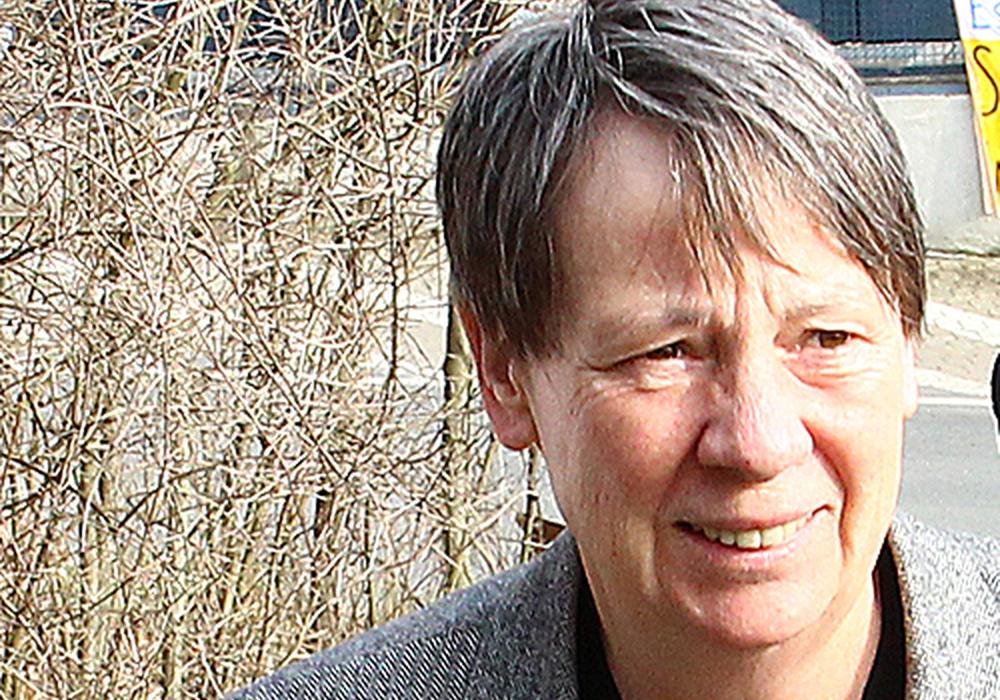 Umweltministerin Barbara Hendricks möchte den Atommüll aus der Asse nicht in Schacht Konrad einlagern. Foto: RegionalHeute.de-Archiv, Thorsten Raedlein
