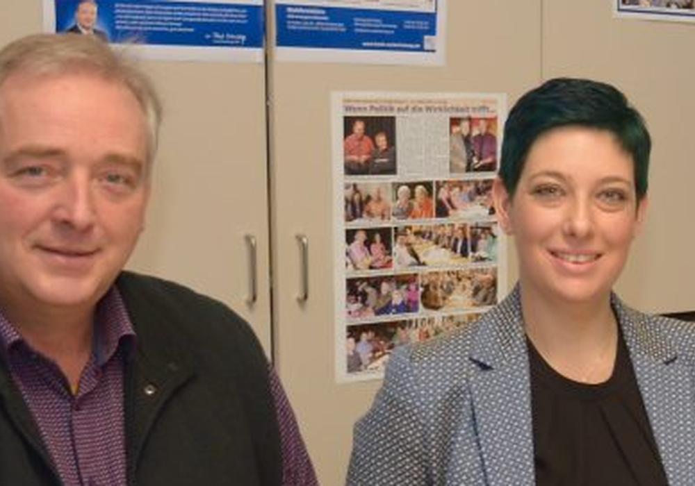 Spätestens Ende März wird sich Frank Oesterhelweg im Rahmen der Jahreshauptversammlung des Samtgemeindeverbands zu politischen Themen äußern und Sarah Grabenhorst-Quidde kann als Landtagskandidatin vorgestellt werden. Foto: CDU