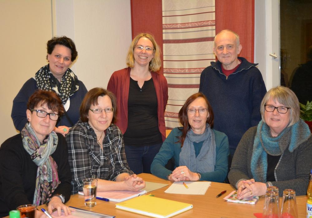 Die FreshX-Kurs-Teilnehmenden in Oberg. Foto: Privat