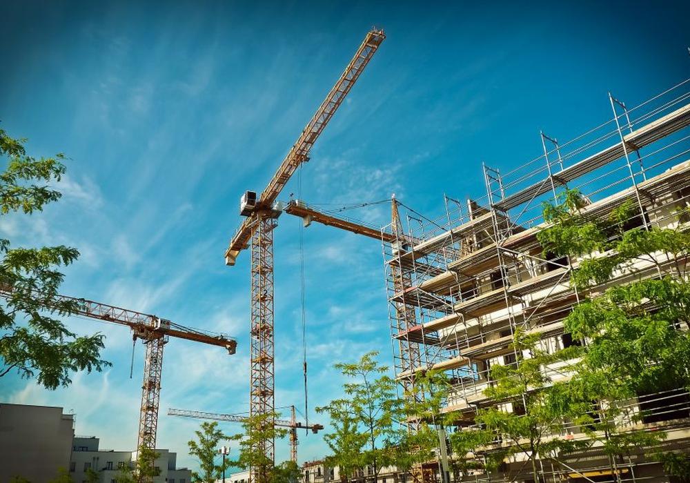 Rund 15.500 Wohneinheiten müssen bis 2035 errichtet werden, um dem Bedarf gerecht zu werden. Symbolbild: Pixabay