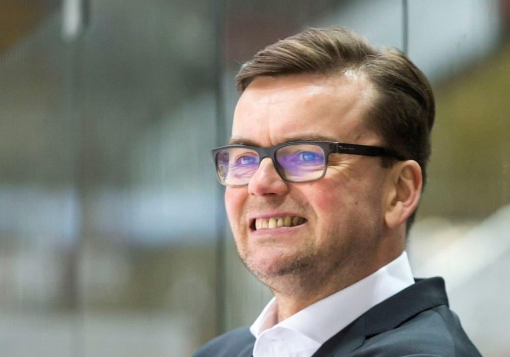 Pekka Tirkkonen tritt die Nachfolge von Pavel Gross an. Foto: Hay/Citypress24