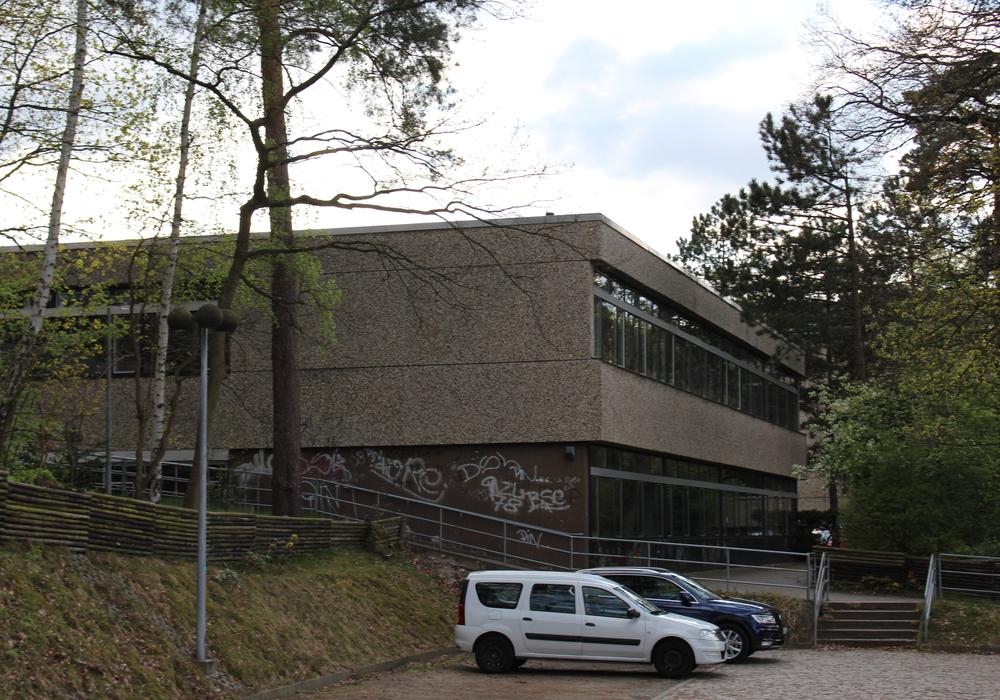 Das Otto-Hahn-Gymnasium musste den 12. Jahrgang ins Homeschooling schicken.
