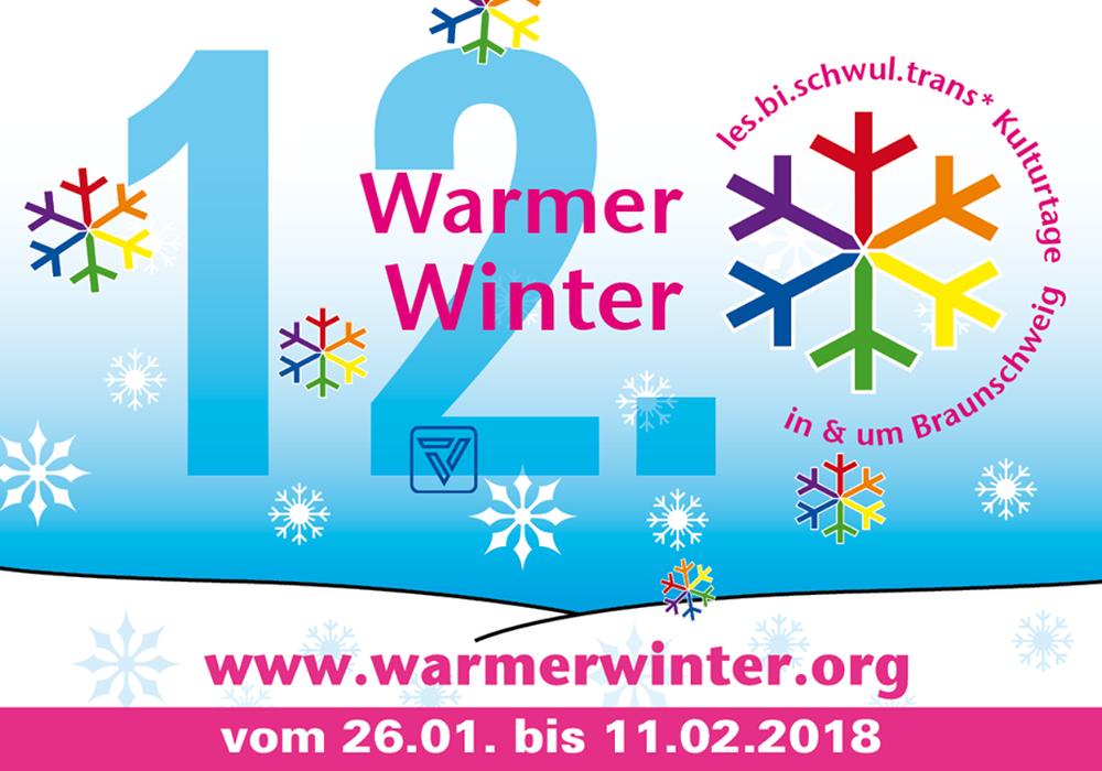 """Am 26. Januar beginnt der """"Warme Winter"""", das  """"winterliches"""" Pendant zum Sommerlochfestival. Foto: Verein für sexuelle Emanzipation."""