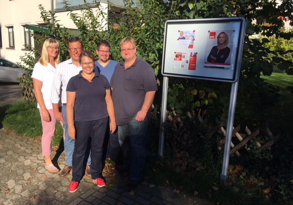 Am Freitag findet die Bürgersprechstunde der SPD Halchter statt. Foto: SPD