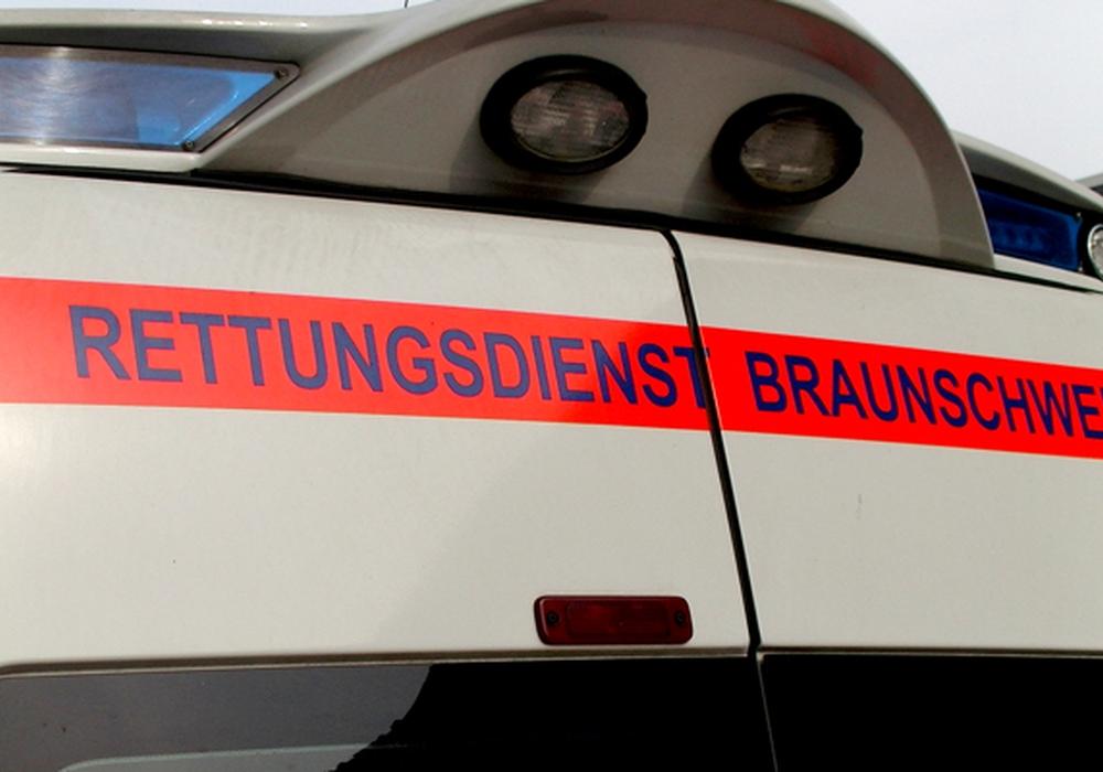 Das Kind wurde ins Klinikum gebracht. Symbolfoto: André Ehlers