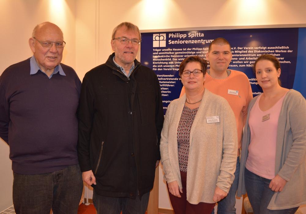 Petra Brammer übernimmt die Leitung des Spittaheims. Foto: Evangelisch-Lutherischer Kirchenkreis Peine