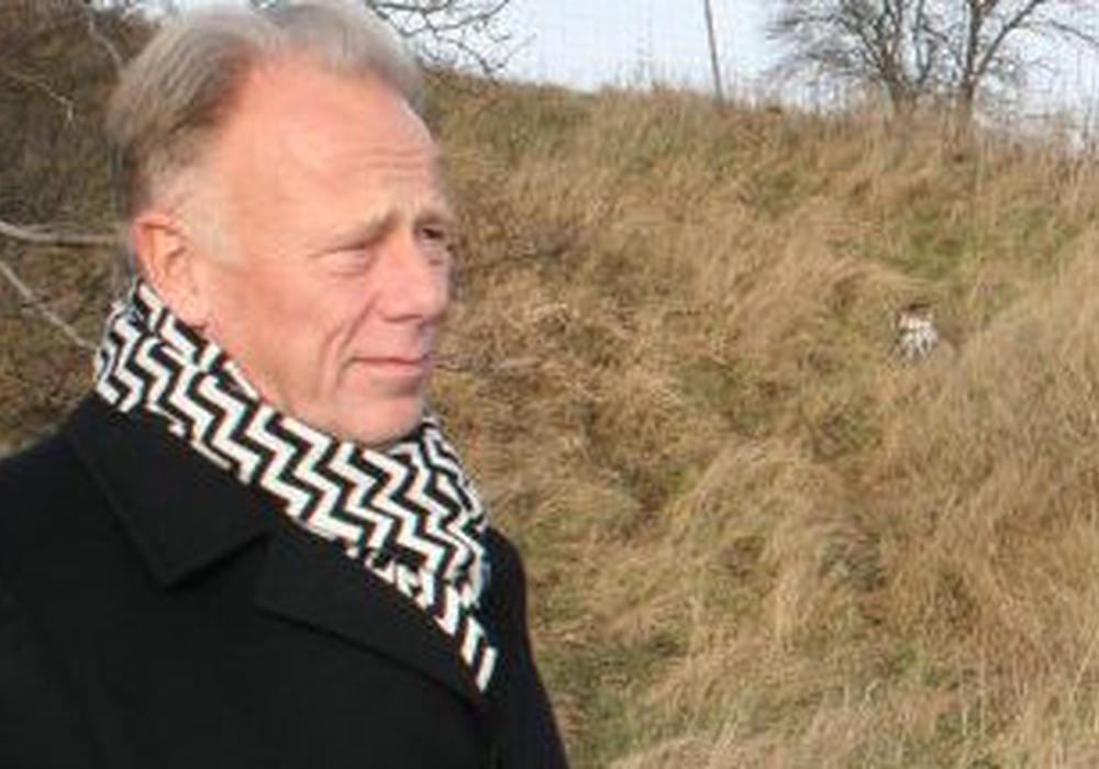 Unter der Moderation von Jürgen Trittin sollen viele Fragen beantwortet werden, Foto: A. Donner