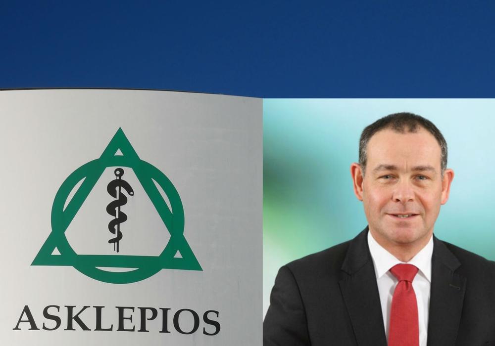 Stefan Menzel verlässt vorzeitig die Harzkliniken in Seesen. Foto: Alexander Panknin