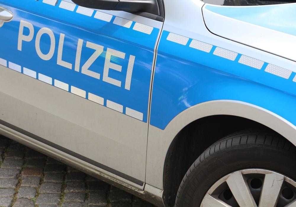 Polizei meldet Diebstahl. Symbolfoto: Robert Braumann
