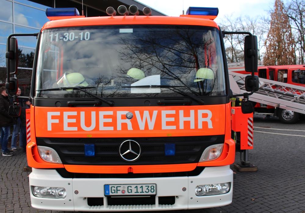 In den nächsten fünf Jahren müssen bei der Gifhorner Feuerwehr neuen Fahrzeuge ersetzt werden. Symbolbild.