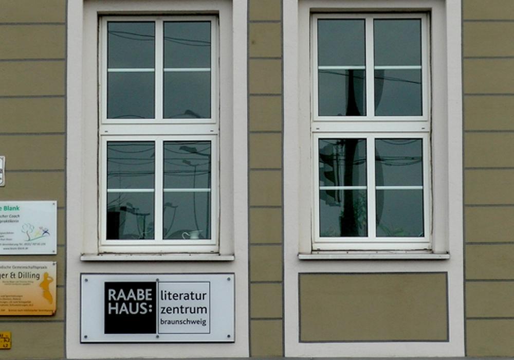 Die Veranstaltung findet im Raabe-Haus statt. Foto: Archiv