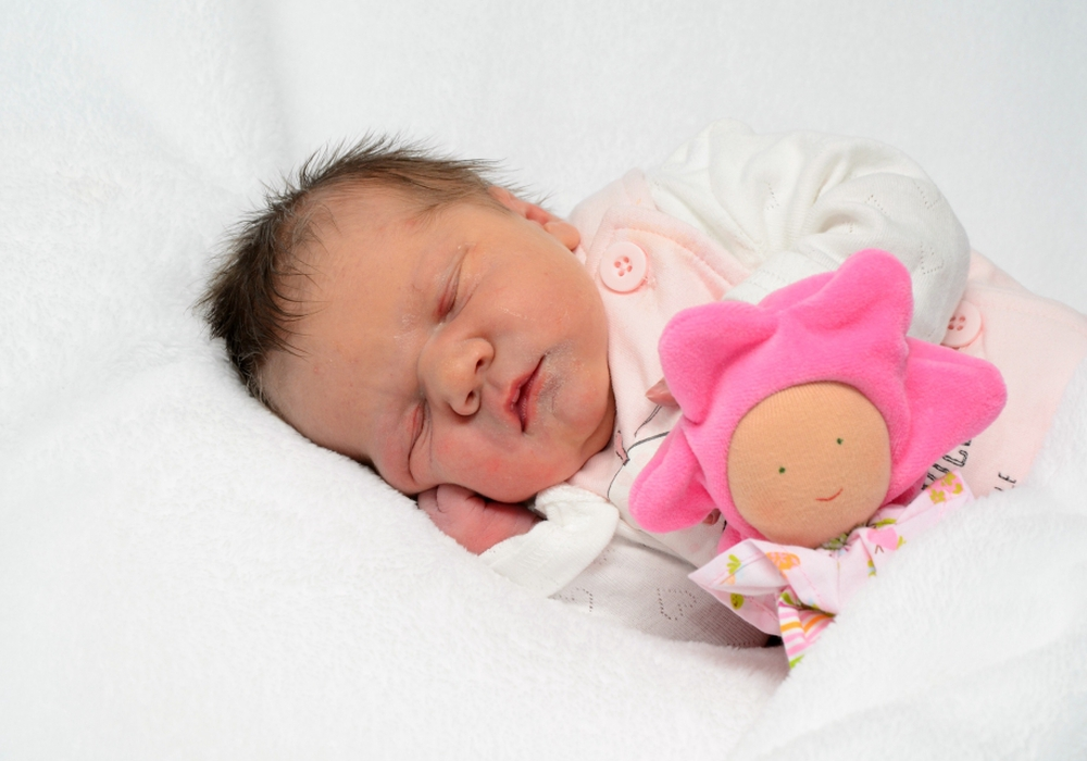 Willkommen: Merida Alsleben. Foto: Babysmile24.de