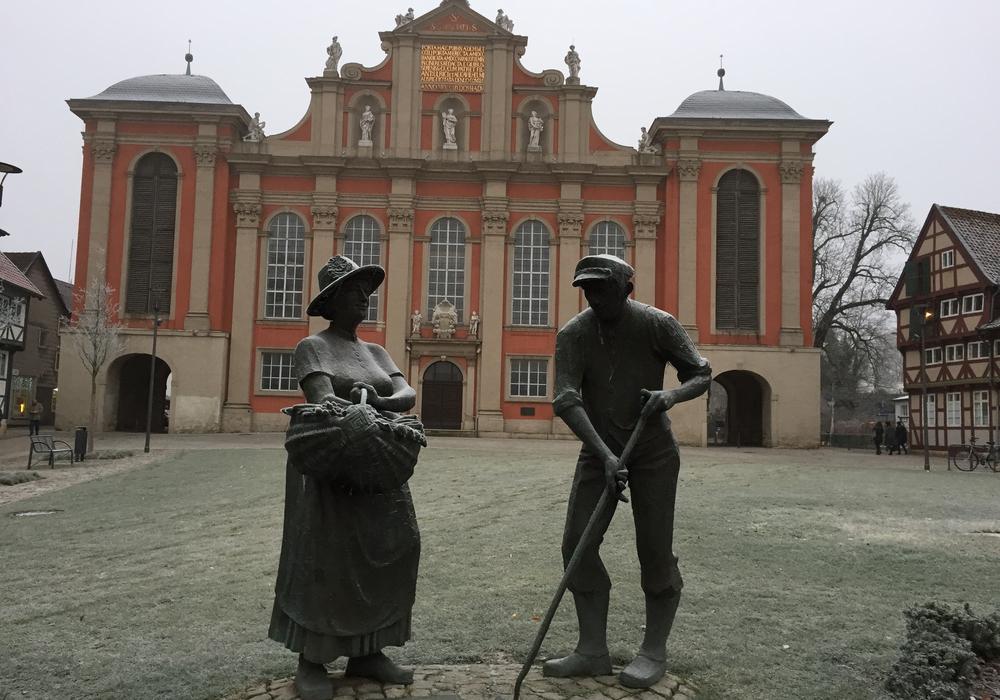 Die Veranstaltungen in der Gemeinde. Foto: Anke Donner
