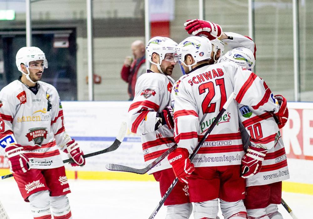 Bisher stehen nur sechs Spieler für die neue Oberligasaison fest. Foto: Brandes/SFBS