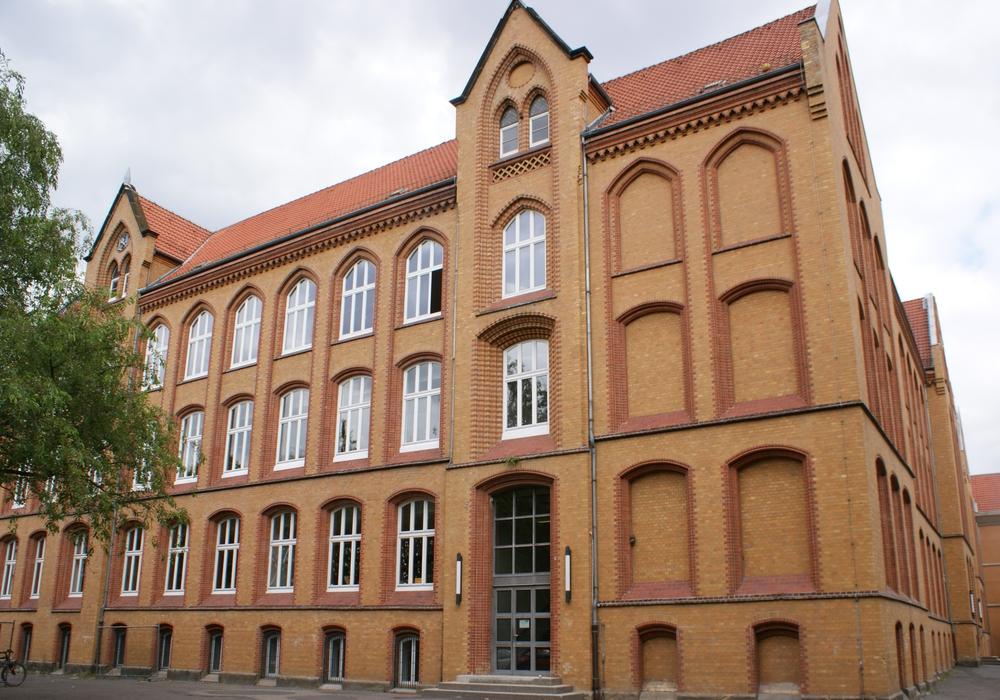 Um die Schulträgerschaft der Wolfenbütteler Schulen möglichst in einer Hand zu vereinigen, möchte die Stadt Wolfenbüttel die Trägerschaft der beiden Integrierten Gesamtschulen übernehmen. Symbolfoto: Archiv