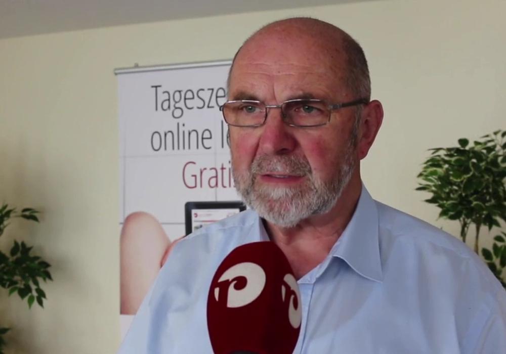 Die Bürgerliste übt scharfe Kritik an Christian Rehse, FDP, Foto: Heise